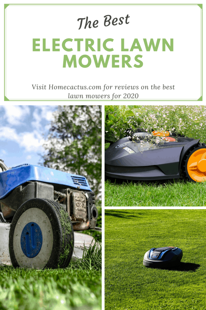 Best Lawn Mowers On Amazon